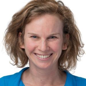 Marie Van Sant